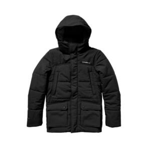 ONEILL SNOW 2020 YOUTH EXPLORER PARKA BLACK OUT