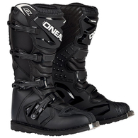 ONEAL 2021 KIDS RIDER OFFROAD DIRT BOOTS BLACK
