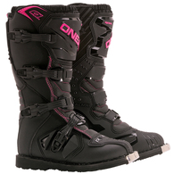 ONEAL 2021 YOUTH RIDER OFFROAD DIRT BOOTS PINK