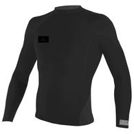 ONEILL 2018 SUPERFREAK L/S CREW 1MM STEALTH