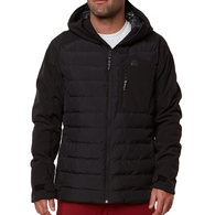 ONEILL SNOW 2019 PM 37-N JACKET BLACK OUT