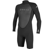 ONEILL 2019 REACTOR II 2MM LS SPRING BLACK