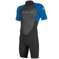 ONEILL 2019 REACTOR II 2MM SS SPRING BLACK OCEAN