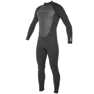 ONEILL 2019 REACTOR II 3/2MM STEAMER BLACK