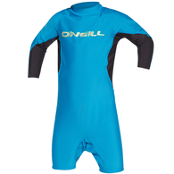 ONEILL 2019 TODDLER OZONE LS SPRING SKY/BLACK/LIME