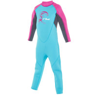 ONEILL 2019 TODDLER REACTOR II FULL 2MM LTAQUA/GRAPHITE/BERRY