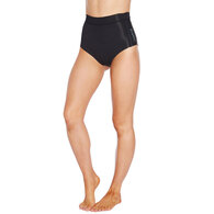 ONEILL 2019 WOMENS CRUISE 2MM SURF BRIEF BLACK