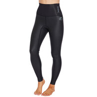 ONEILL 2019 WOMENS CRUISE 2MM SURF PANT BLACK