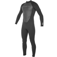 ONEILL 2020 REACTOR II STEAMER 3/2MM BLK/BLK