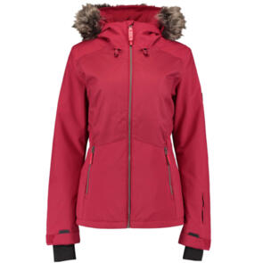 ONEILL SNOW 2021 WOMENS HALITE JACKET RIO RED