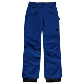 ONEILL SNOW 2021 YOUTH BOYS ANVIL PANTS SURF BLUE
