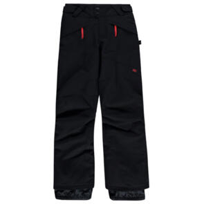 ONEILL SNOW 2021 YOUTH BOYS ANVIL PANTS BLACK OUT