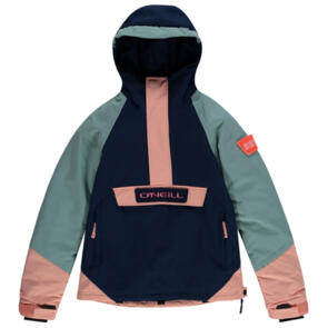 ONEILL SNOW 2021 YOUTH GIRLS ANORAK SCALE