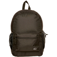 ONEILL COASTLINE BACKPACK BLACK OUT