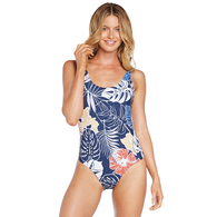 ONEILL HOTEL ONE PIECE ONE-PIECE SWIMSUIT BBM BOLD BLOOM