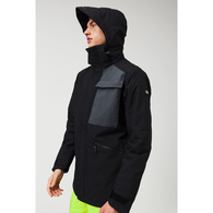 ONEILL SNOW 2020 CARBONATITE JACKET BLACK OUT
