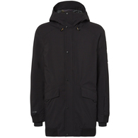 ONEILL SNOW 2020 DECODE BOMBER JACKET BLACK OUT