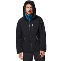 ONEILL SNOW 2020 DIABASE JACKET BLACK OUT