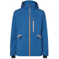 ONEILL SNOW 2020 DIABASE JACKET SEAPORT BLUE