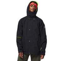 ONEILL SNOW 2020 GORE TEX SHRED FREAK JACKET BLACK OUT