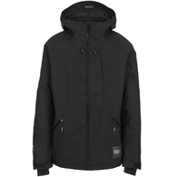 ONEILL SNOW 2020 TOTAL DISORDER JACKET BLACK OUT