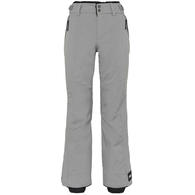 ONEILL SNOW 2020 WOMENS STREAMLINED PANTS DARK GREY MEL