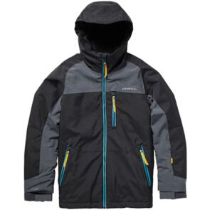 ONEILL SNOW 2020 YOUTH ASTRON JACKET BLACK OUT