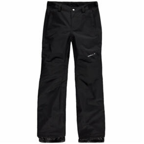ONEILL SNOW 2020 YOUTH CHARM REGULAR PANTS BLACK OUT
