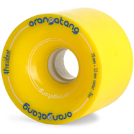 ORANGATANG 4 PRESIDENT YELLOW 70MM 86A