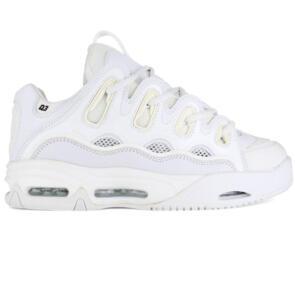 OSIRIS D3 2001 LUMINATE/WHITE/WHITE