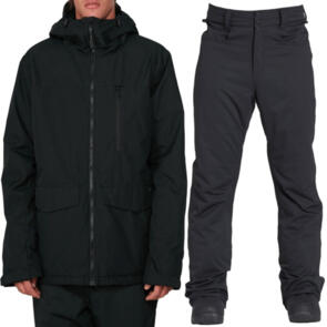BILLABONG SNOW 2020 ALL DAY OUTSIDER COMBO
