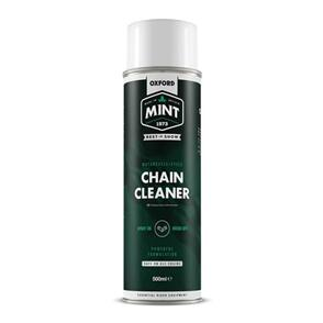 OXFORD MINT CHAIN CLEANER SPRAY - 500ML
