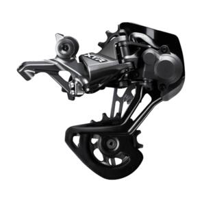 SHIMANO RD-M9100 REAR DERAILLEUR XTR  SHADOW+ 12-SPEED MEDIUM FOR 45T