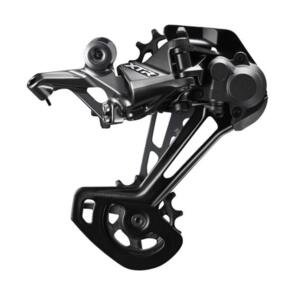 SHIMANO RD-M9100 REAR DERAILLEUR XTR  SHADOW+ 12-SPEED LONG FOR 51T