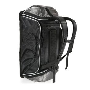 XXF BACKPACK TRANSITION BAG W/ INCLUDED RAINCOVER 50L CAPACITY 32 X 30 X 59CM