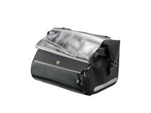 TOPEAK HANDLEBAR BAG HANDLEBAR DRYBAG WATERPROOF W/ FIXER 7.5L