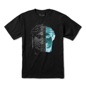 PRIMITIVE GENESIS TEE BLACK