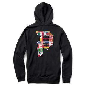 PRIMITIVE DIRTY P UNION HOOD BLACK