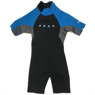 PEAK 2019 BOYS ENERGY S/SL 1.5 SPRING BLACK BLUE