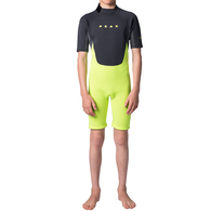 PEAK 2019 BOYS ENERGY S/SL 1.5 SPRING BLACK LIME
