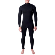 PEAK WETSUITS 2020 CLIMAX PRO Z/FREE 32GB STEAMER BLACK
