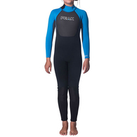 PEAK WETSUITS 2020 JNR ENERGY 43 GB STEAMER BLACK