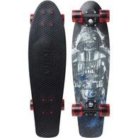 PENNY SKATEBOARDS NICKEL DARTH VADER RETRO CRUISER 27""