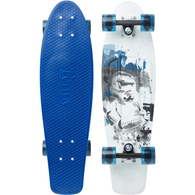 PENNY SKATEBOARDS NICKEL STORM TROOPER RETRO CRUISER 27""