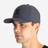 HURLEY M PHANTOM RESIST HAT BLACK