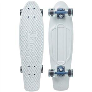 "PENNY SKATEBOARDS PENNY COMPLETE - ICE 27"""" NICKEL"