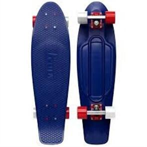 "PENNY SKATEBOARDS PENNY COMPLETE - MIND BLOWER 27"""" NICKEL"