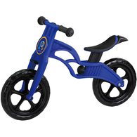 POP BIKE BLUE - EVA TYRE