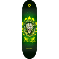 POWELL PERALTA AGAH LION 2 FLIGHT 8.0