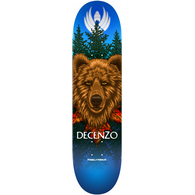 POWELL PERALTA DECENZO BEAR FLIGHT 8.25